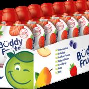 Buddy Fruits 4