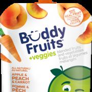 Buddy Fruits 5