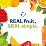 Buddy Fruits 6