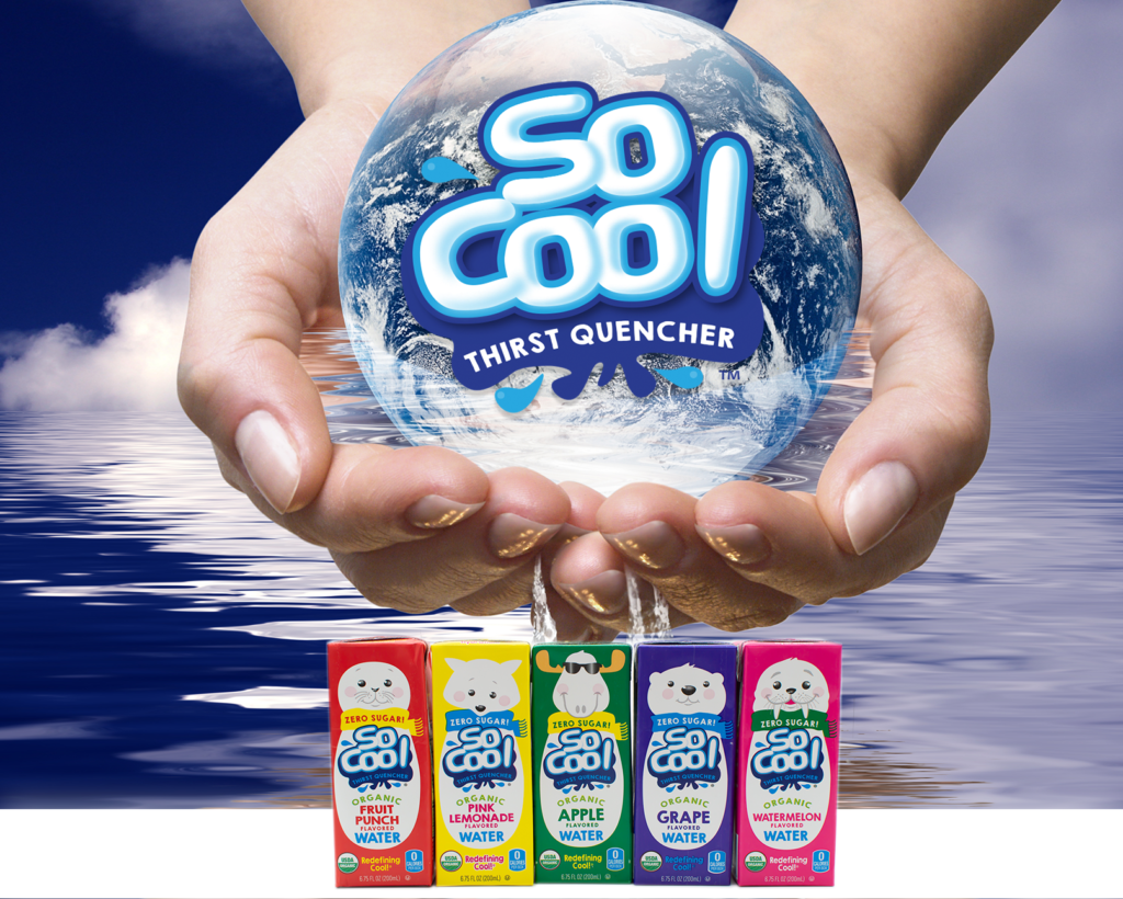 So Cool Thirst Quencher 1