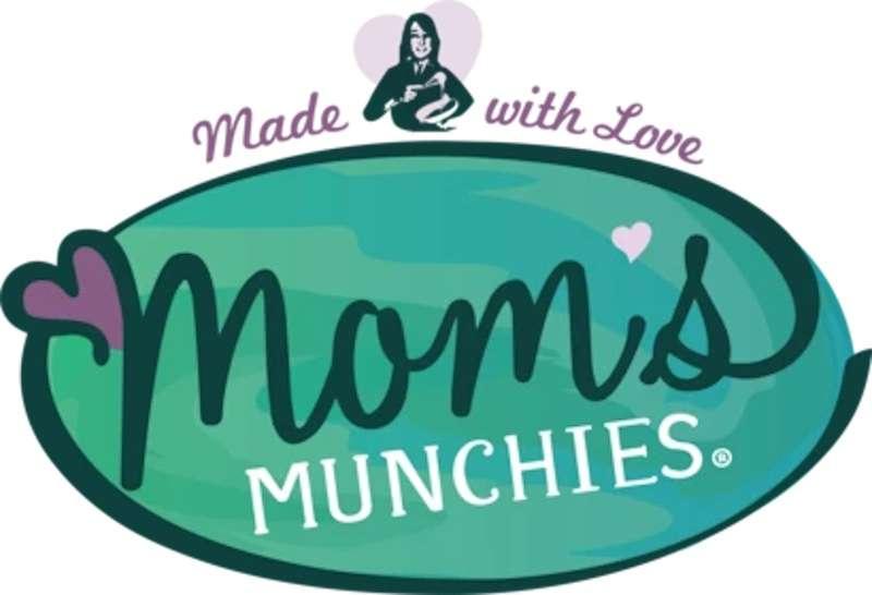 Mom's Organic Munchies 1