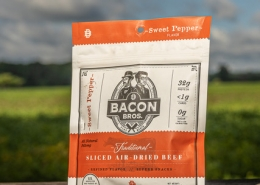 Bacon Bros Air Dried Beef 6