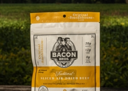 Bacon Bros Air Dried Beef 4