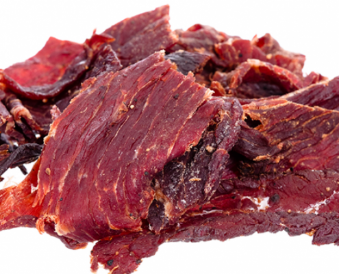 Top Private Label Jerky Co-Packers in the United States 1