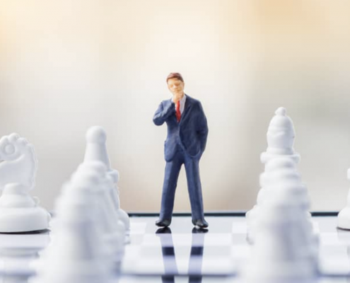 Five Tips to THRIVE in a Virtual Sales Environment 1