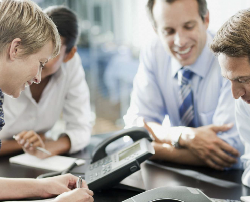How to Build Your U.S. Sales Team 1