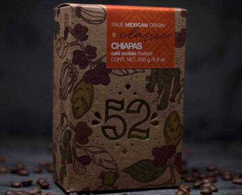 52 PREMIUM Coffee Collection 2