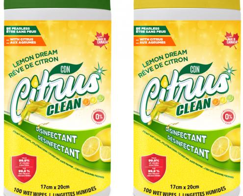 CDN Citrus Clean 7