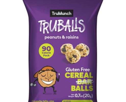 Truballs 1